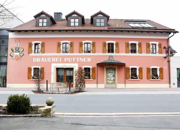 Hotel Püttner Brauerei Gasthof