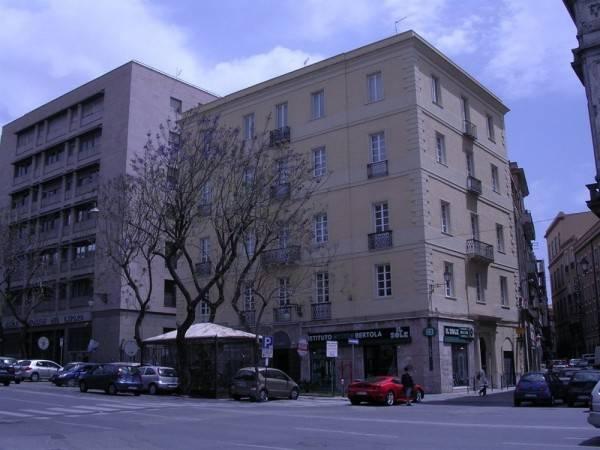 Hotel Due Colonne