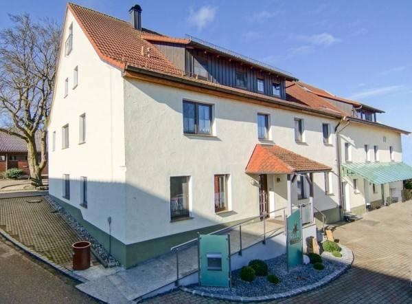 Bopfingen, Ipfstraße 28