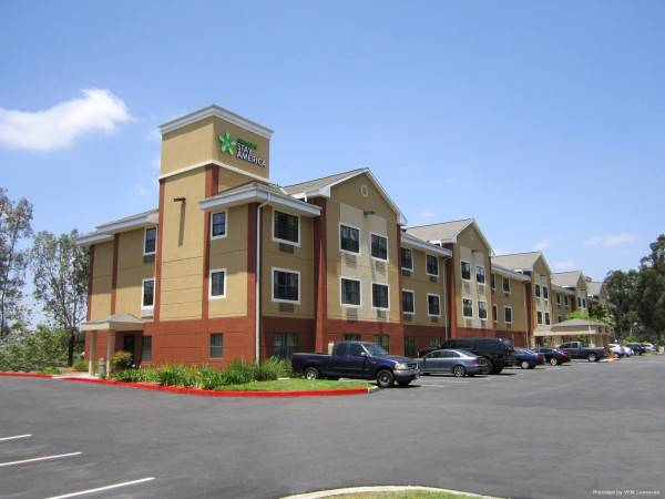 Hotel Extended Stay America Lake For