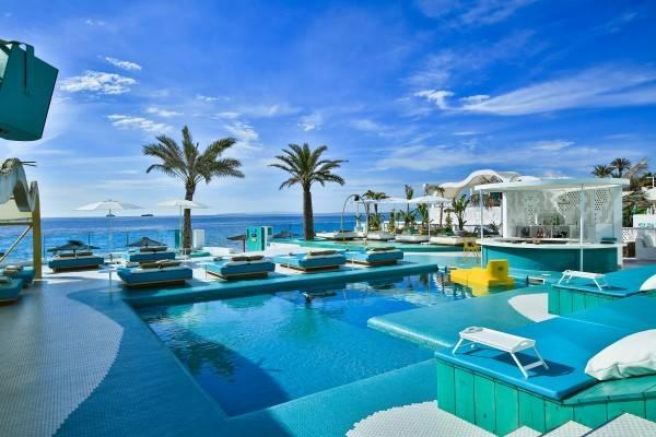 Hotel Dorado Ibiza Suites Adults Only