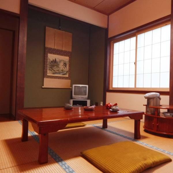 Hotel (RYOKAN) Ikenotaira Onsen Yado Nagomiso