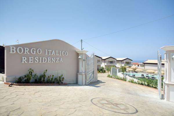 Hotel Borgo Italico Residenza