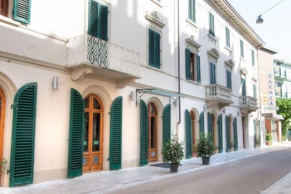 Savoia & Campana Hotel