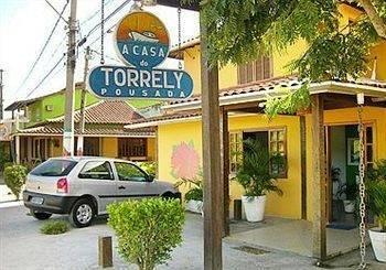 Hotel Pousada A Casa do Torrely