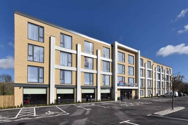 Hotel TRAVELODGE BURY ST EDMUNDS