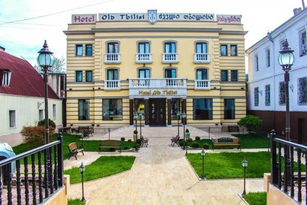 Hotel Old Tbilisi