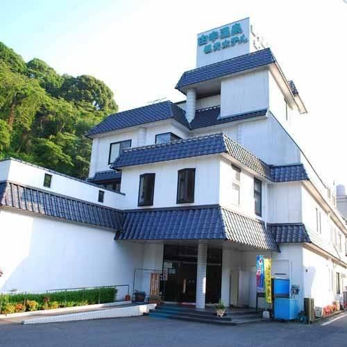 Hotel (RYOKAN) Yu Onsen