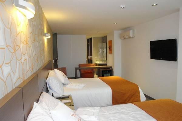 ZiOne Luxury Hotel