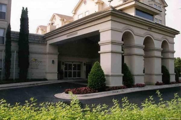 Hotel Homewood Suites Austin-South