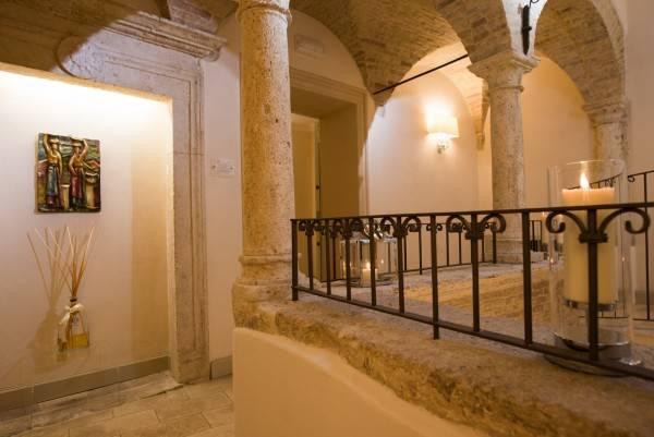 Hotel Palazzo dei Mercanti Dimora Storica & Spa