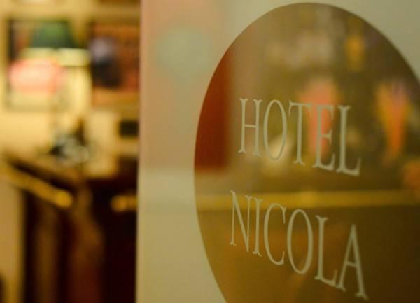 Nicola Hotel