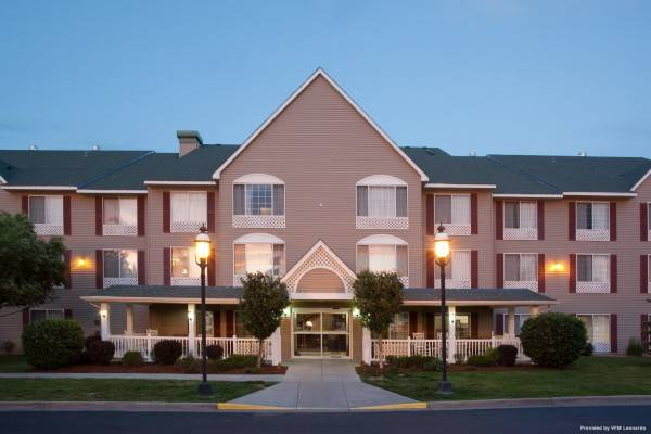COUNTRY INN SUITES GREELEY