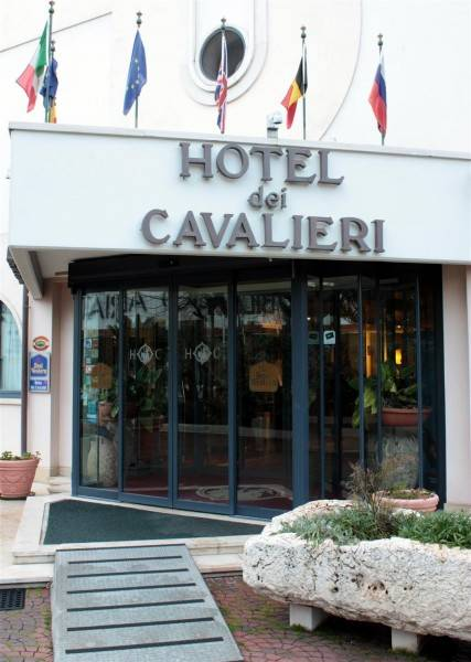 Hotel Dei Cavalieri Best Western