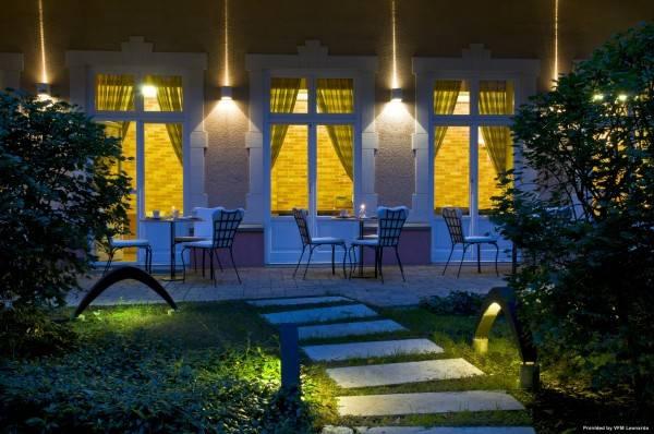 Hotel Mamaison Residence Izabella