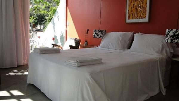 Hotel Casa Da Santa