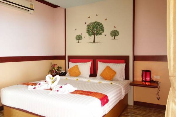 Hotel Airport Phuket Garden Resort