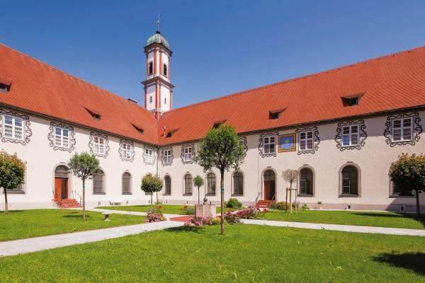Hotel KurOase im Kloster