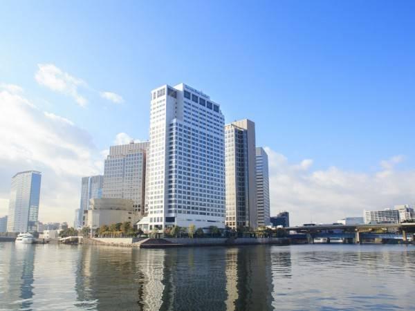 Hotel Dai-ichi Tokyo Seafort
