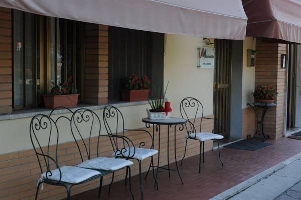 Hotel Marinetta Bed & Breakfast