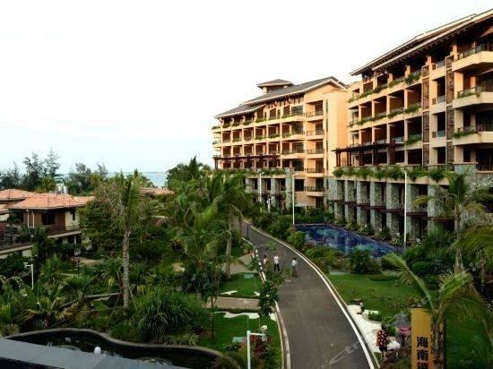Hotel 临高碧桂园金沙滩凤祺公寓