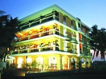 Hotel Ala Goa Resort