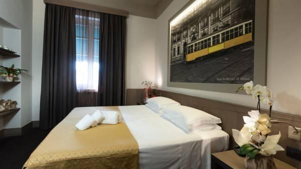 Hotel Heart