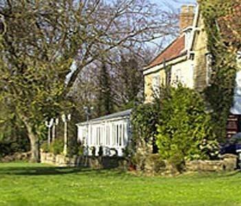 Hotel East Ayton Lodge Country House