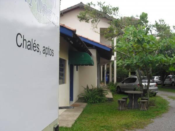 Hotel Pousada Natureza Florianopolis
