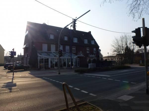 Hotel Haus Büderich