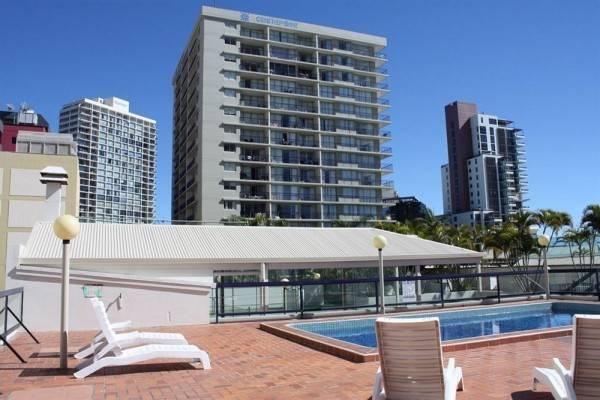 Hotel Centrepoint Resort