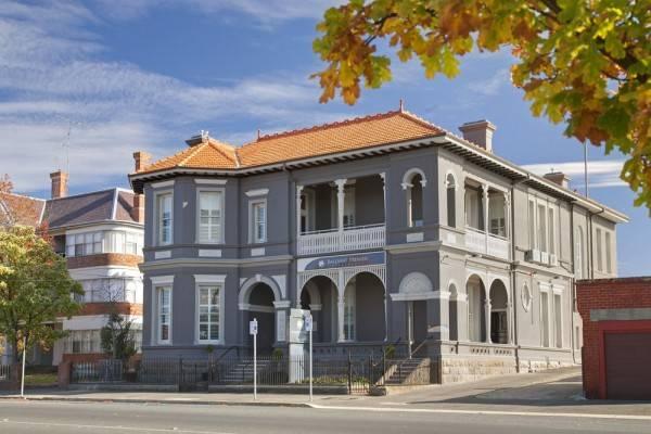 Hotel Ballarat Premier Apartments
