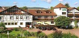 Hotel Zum Büraberg