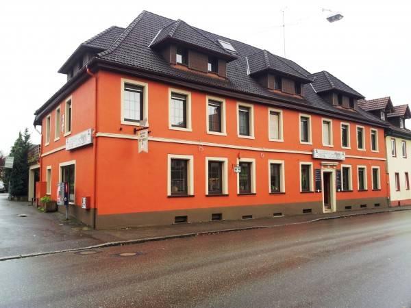 Hotel Zum Ochsen Gasthof