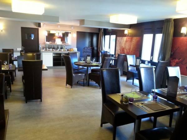Hotel Inn Design Alençon