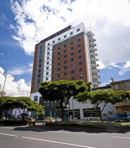 Tryp Medellin Hotel