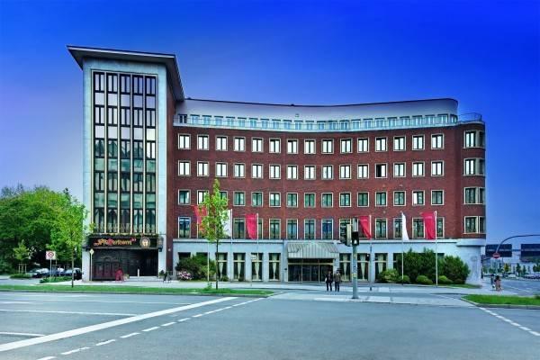 Hotel Novum Excelsior Dortmund