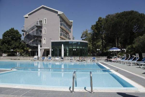 Park Hotel Zadina
