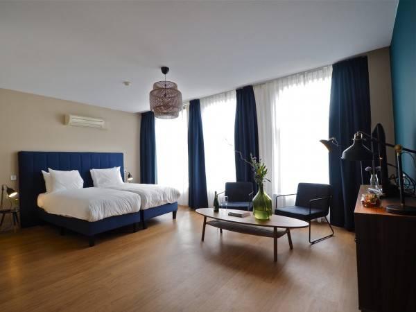 Hotel Quartier du Port