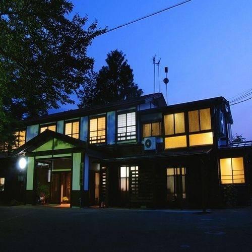 Hotel (RYOKAN) Tanaka Onsen Shinanoso