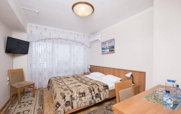Hotel MosUz Centr