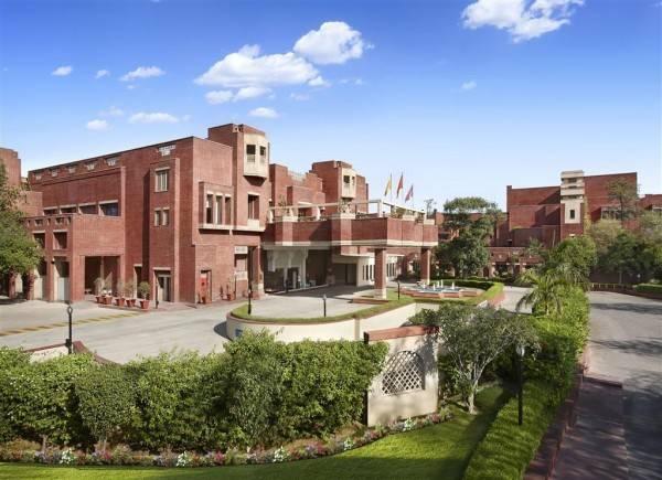 ITC Rajputana a Luxury Collection Hotel Jaipur