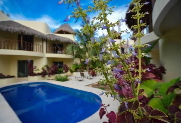 Hotel Villas Akalan