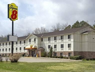 Hotel SUPER 8 FAYETTEVILLE AR