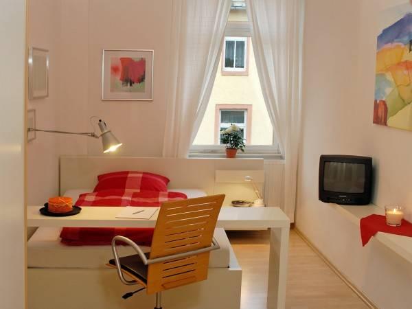 Hotel Müller's alte Backstube