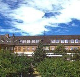 Herrenbrücke Heidehotel