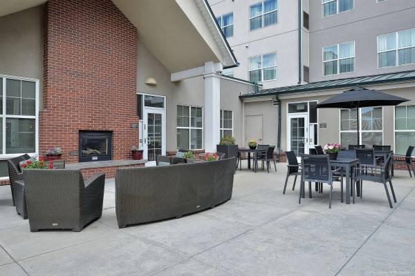 Residence Inn Denver Airport at Gateway Park