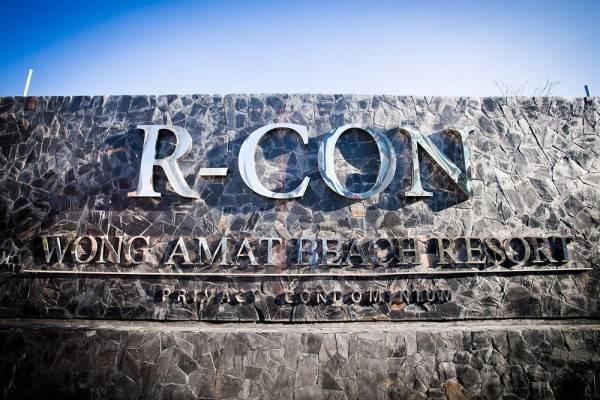 Hotel R-Con Wong Amat Suite