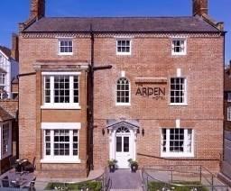 Hotel The Arden