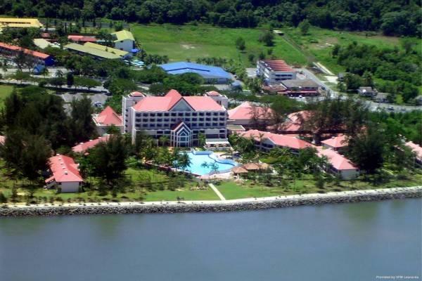 Hotel Miri Marriott Resort & Spa